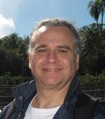 John Curtin, monitor de meditación